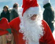 Rothwell Santa in the Park